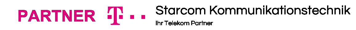 Starcom Kommunikationstechnik – Ihr Telekom Partner